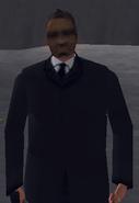 Leone mobster