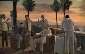 Havana meeting