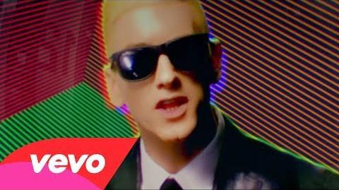 Eminem - Rap God (AOD's theme)