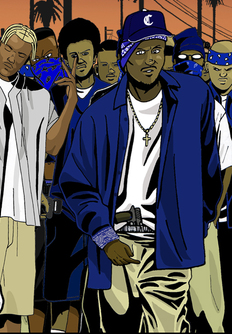 Crips | The Godfather Video Game Wiki | FANDOM powered by Wikia
