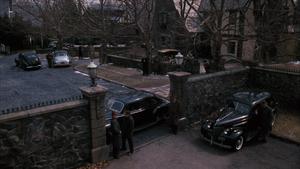 Washington Corleone Compound