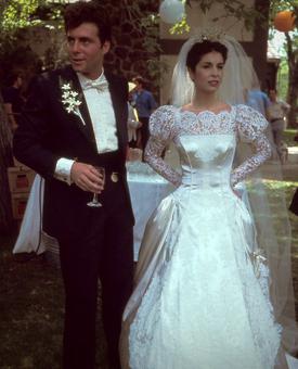 Carlo and Constanzia