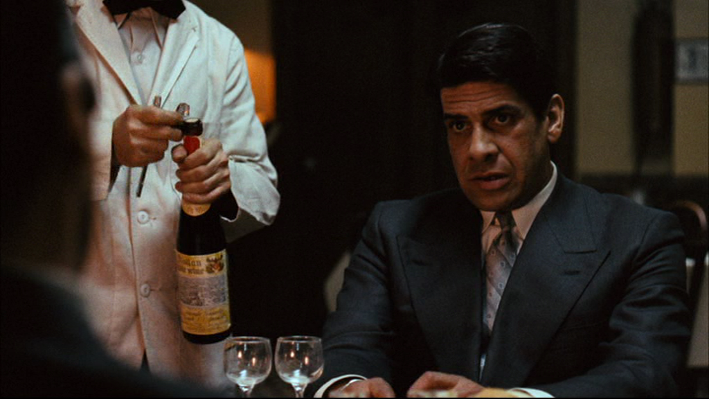 essay godfather Read the empire review of empire essay: the godfather find out everything you need to know about the film from the world's biggest movie destination.