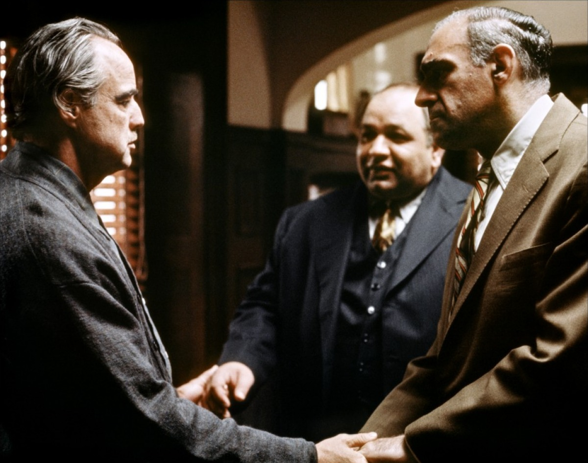 Corleone crime family the godfather wiki fandom powered by wikia family divides thecheapjerseys Gallery