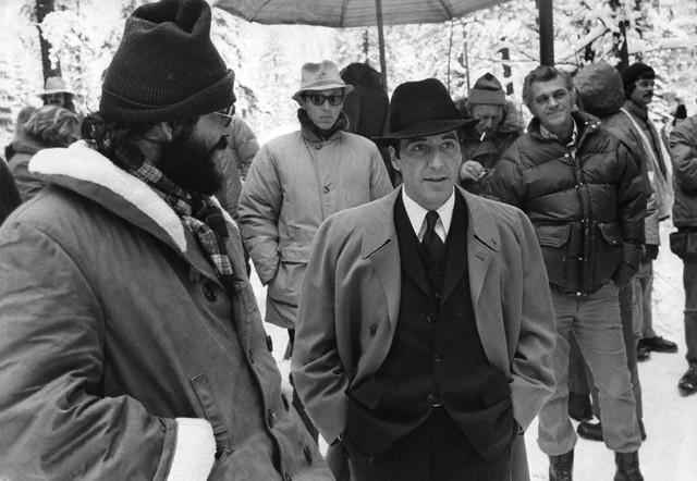Al Pacino The Godfather Wiki Fandom Powered By Wikia