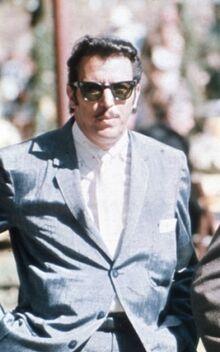 Willie Cicci