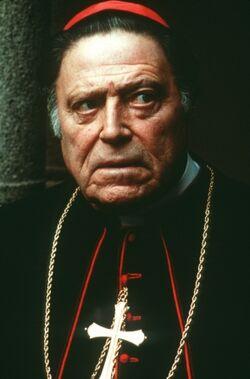 Cardinal Lamberto