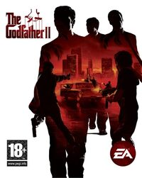 The Godfather II Game