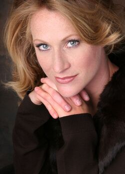 Alison Ewing