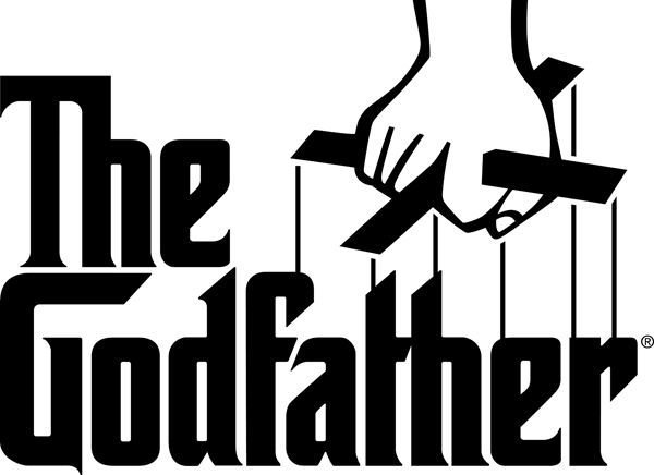 Image The Godfather Logo 2 Jpg The Godfather Wiki