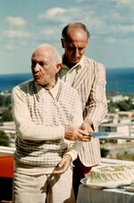 Hyman Roth Havana
