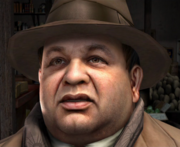 Clemenza game