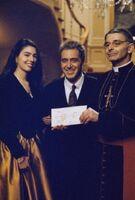 Mary, Michael, Gilday