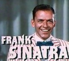 Frank Sinatra in Take Me Out to the Ball Game trailer