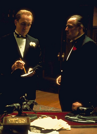 Tom Hagen | The Godfather Wiki | FANDOM Powered By Wikia