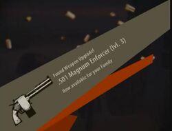 .501 magnum enforcer