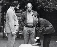 Coppola, Pacino, Brando