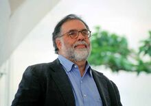 Francis Ford Coppola(CannesPhotoCall)