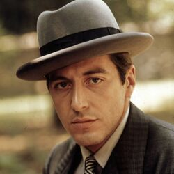 Michael Corleone Part I