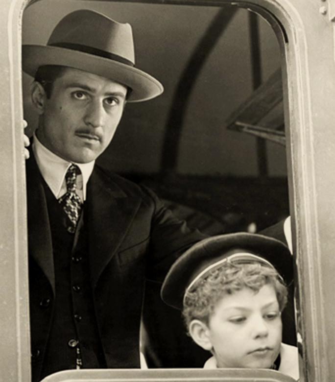 Sonny Corleone  9c0da447731