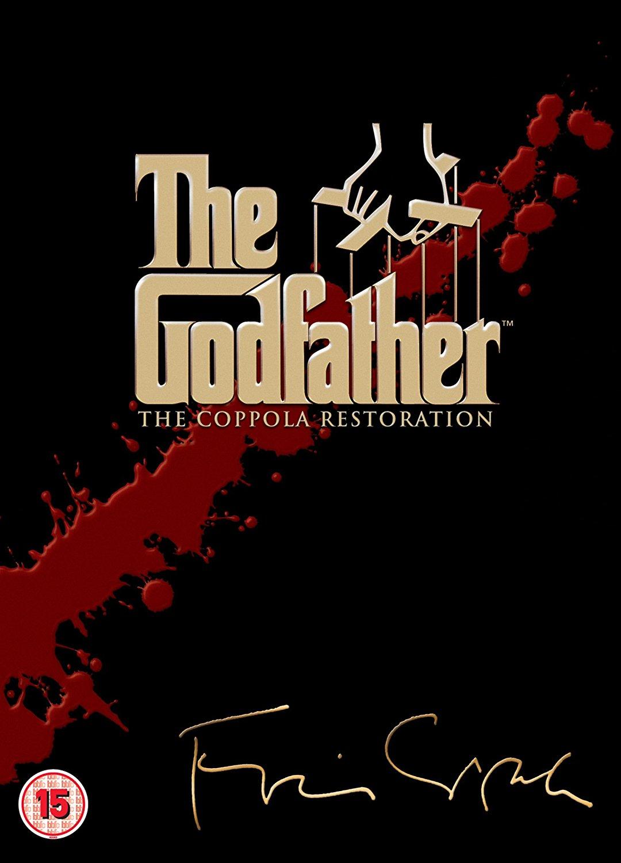 The Godfather The Coppola Restoration The Godfather Wiki