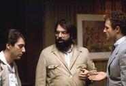 Coppola, Pacino, Caan