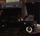 Buick Limited Touring Sedan