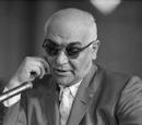 Paul Ricca