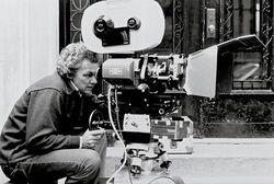 Willis filming