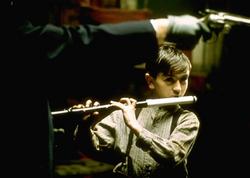 Young Carmine Coppola