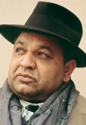 Clemenza in godfather