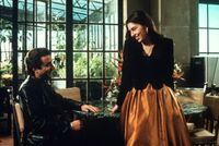 Vincent and Mary
