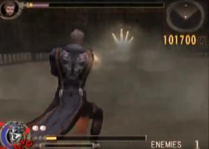 Gene-Shaolin Blast