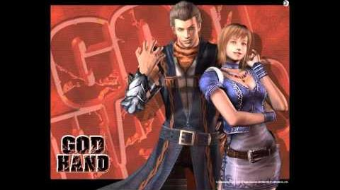 God Hand OST - 29 - Please Mr SENSEI