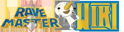 Rave Master Wiki Logo