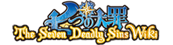 The Seven Deadly Sins Wiki