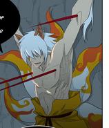 Nine Tails Guardian3