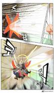 TGOH - Characters - Park Mu-Bong - Priest Crush (CH076)
