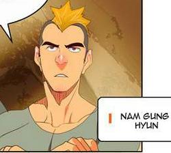 Nam Gung-Hyun