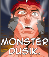 Monster Dusik