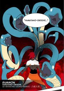 Yamatano Orochi