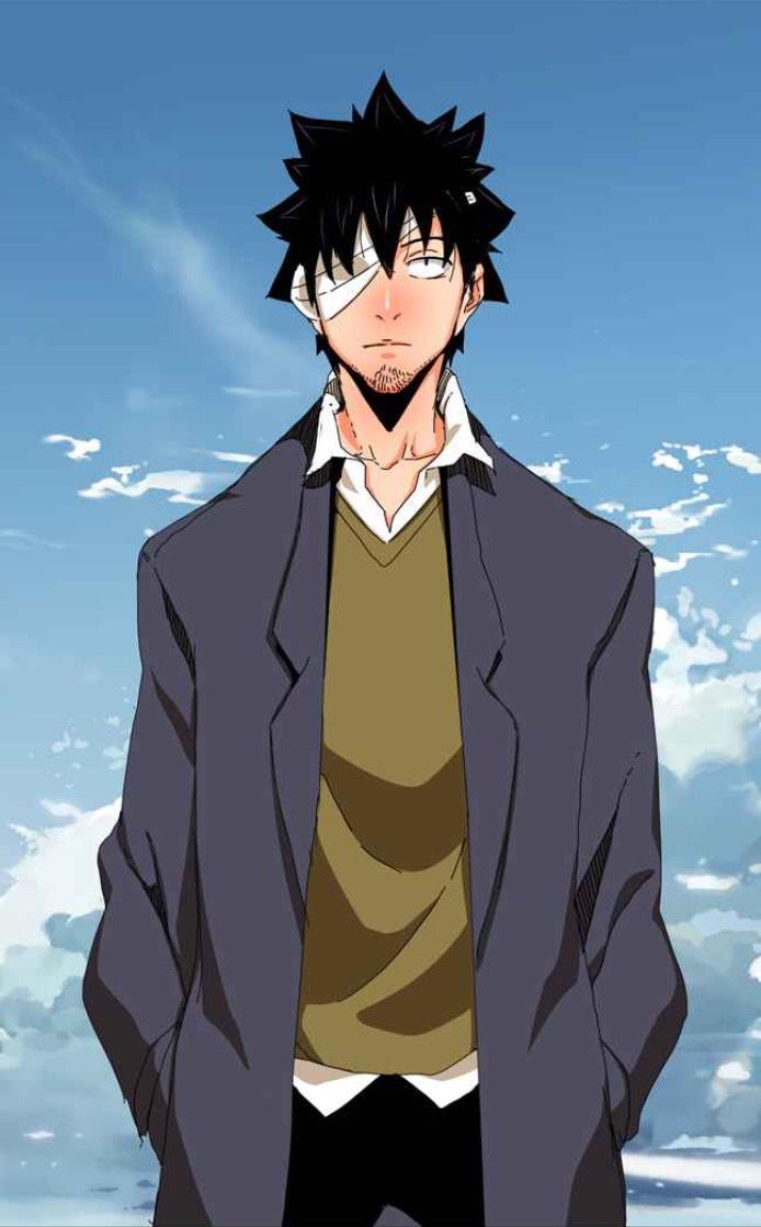 Han Dae-Wi | The God Of High School Wiki | Fandom