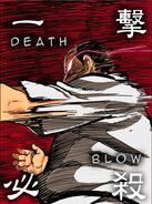 Death blow beadal choi