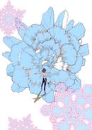 Ice Carnation