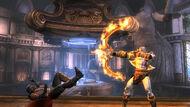 Arco de Apolo en Mortal Kombat