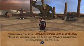 Panteon de personajes
