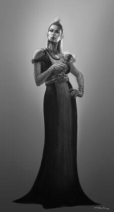 Hera | God of War Wiki | FANDOM powered by Wikia
