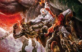 Kratos 9