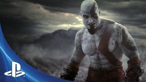 "God of War Ascension ""From Ashes"" Super Bowl 2013 Commercial - Full Version-0"