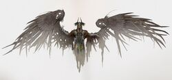 Valquiria Gunnr arte conceptual